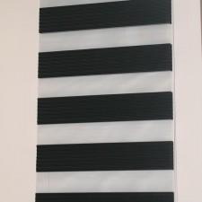 100 ΖΕΒΡΑ ΜΑΥΡΟ