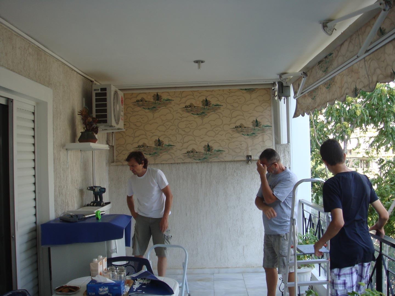 41Α ΑΝΑΚΑΙΝΙΣΗ ΜΠΑΛΚΟΝΙΟΥ(ΤΟ ΠΡΙΝ)
